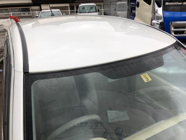 G 2WD オートマ エアコン キーレス 純正ラジオ(14枚目)