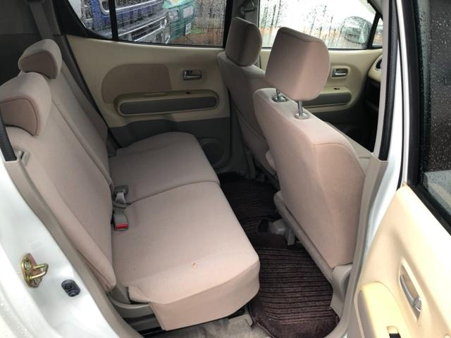 G 2WD オートマ エアコン キーレス 純正ラジオ(21枚目)