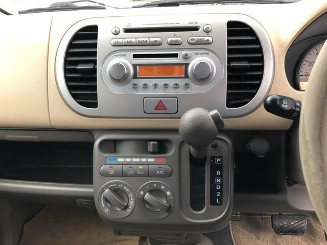 G 2WD オートマ エアコン キーレス 純正ラジオ(28枚目)