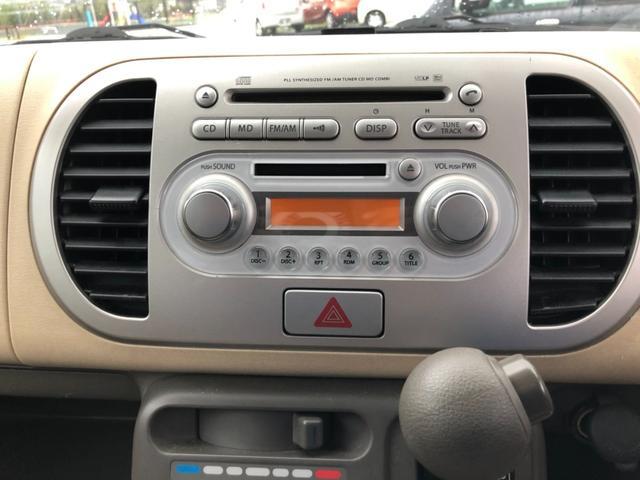 G 2WD オートマ エアコン キーレス 純正ラジオ(29枚目)