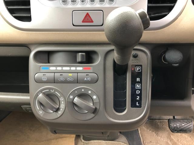 G 2WD オートマ エアコン キーレス 純正ラジオ(30枚目)