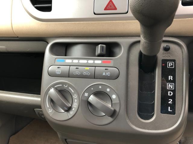 G 2WD オートマ エアコン キーレス 純正ラジオ(32枚目)
