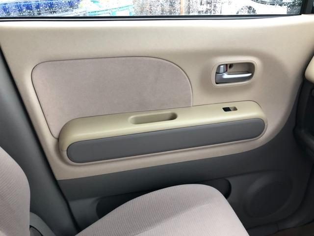 G 2WD オートマ エアコン キーレス 純正ラジオ(36枚目)