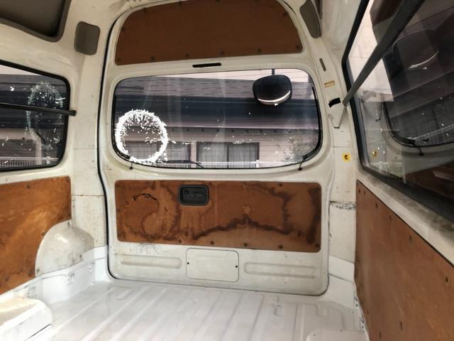 4WD 純正ラジオ エアコン パワステ パートタイム式4WD 運転席側パワーウィンドウ(29枚目)