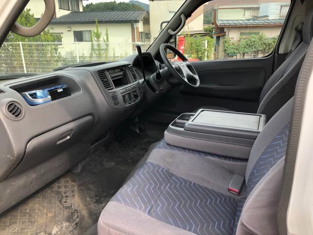 4WD 純正ラジオ エアコン パワステ パートタイム式4WD 運転席側パワーウィンドウ(31枚目)