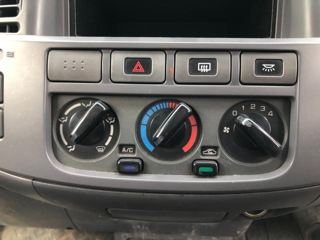 4WD 純正ラジオ エアコン パワステ パートタイム式4WD 運転席側パワーウィンドウ(37枚目)