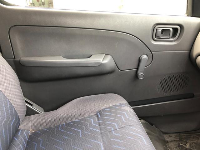 4WD 純正ラジオ エアコン パワステ パートタイム式4WD 運転席側パワーウィンドウ(42枚目)