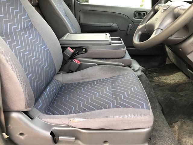4WD 純正ラジオ エアコン パワステ パートタイム式4WD 運転席側パワーウィンドウ(45枚目)