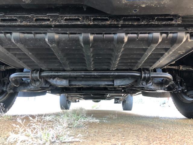 4WD 純正ラジオ エアコン パワステ パートタイム式4WD 運転席側パワーウィンドウ(51枚目)