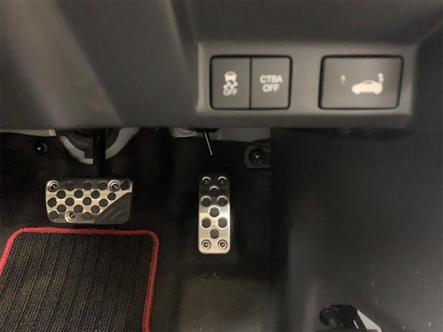 コンセプトエディション 限定660台 専用センターディスプレイ アクティブリアスポイラー スマートキー シティブレーキアクティブシステム クルーズコントロール パドルシフト LEDヘッドランプ 純正アルミホイール(22枚目)