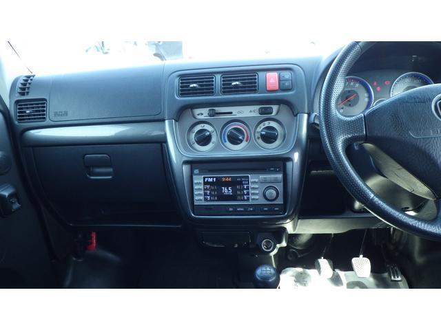 L・スタイリッシュパッケージ 4WD 5速マニュアル車 CDオーディオ リアカメラ ETC 13インチ純正アルミホイール キーレスエントリー スライドドア(17枚目)