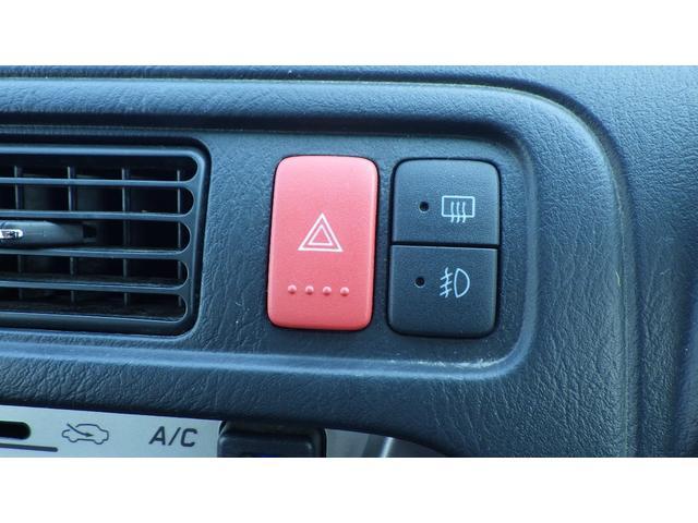 L・スタイリッシュパッケージ 4WD 5速マニュアル車 CDオーディオ リアカメラ ETC 13インチ純正アルミホイール キーレスエントリー スライドドア(20枚目)
