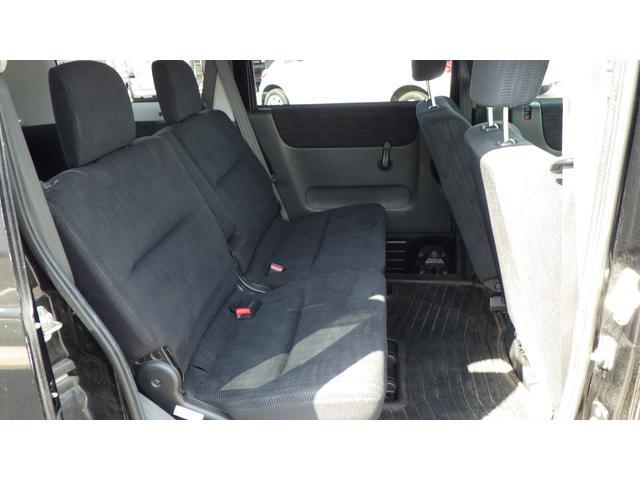 L・スタイリッシュパッケージ 4WD 5速マニュアル車 CDオーディオ リアカメラ ETC 13インチ純正アルミホイール キーレスエントリー スライドドア(24枚目)