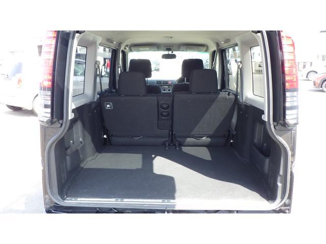 L・スタイリッシュパッケージ 4WD 5速マニュアル車 CDオーディオ リアカメラ ETC 13インチ純正アルミホイール キーレスエントリー スライドドア(25枚目)