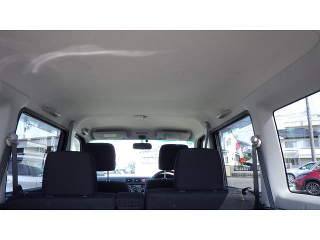 L・スタイリッシュパッケージ 4WD 5速マニュアル車 CDオーディオ リアカメラ ETC 13インチ純正アルミホイール キーレスエントリー スライドドア(26枚目)