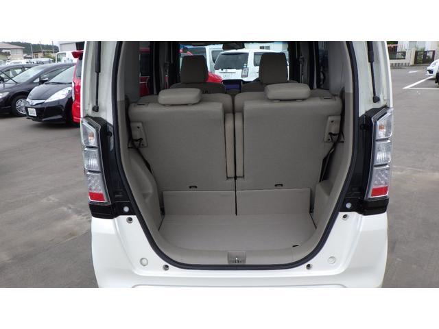 G・Lパッケージ 4WD メモリーナビ フルセグ CD/DVD再生 Bluetooth接続 バックカメラ ETC 両側電動スライドドア 14インチ社外アルミホイール HIDヘッドライト スマートキー(34枚目)
