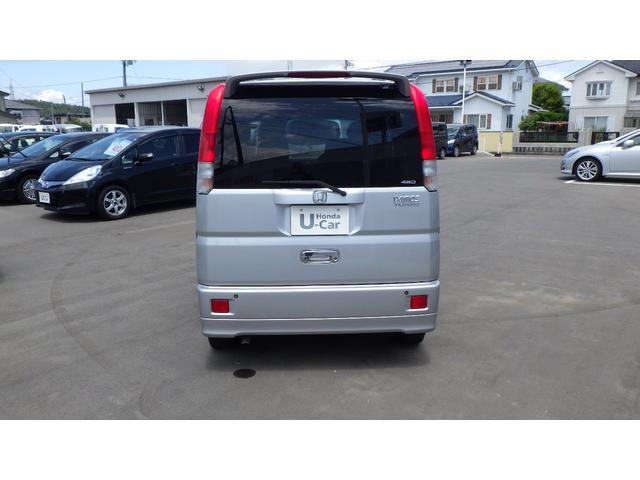 ターボ ターボSパッケージ 4WD CDオーディオ 両側スライドドアドア 13インチ純正アルミホイール(5枚目)