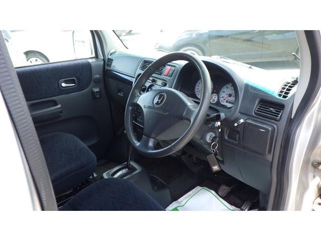 ターボ ターボSパッケージ 4WD CDオーディオ 両側スライドドアドア 13インチ純正アルミホイール(11枚目)