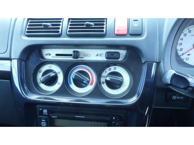 ターボ ターボSパッケージ 4WD CDオーディオ 両側スライドドアドア 13インチ純正アルミホイール(14枚目)