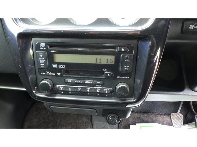 ターボ ターボSパッケージ 4WD CDオーディオ 両側スライドドアドア 13インチ純正アルミホイール(15枚目)