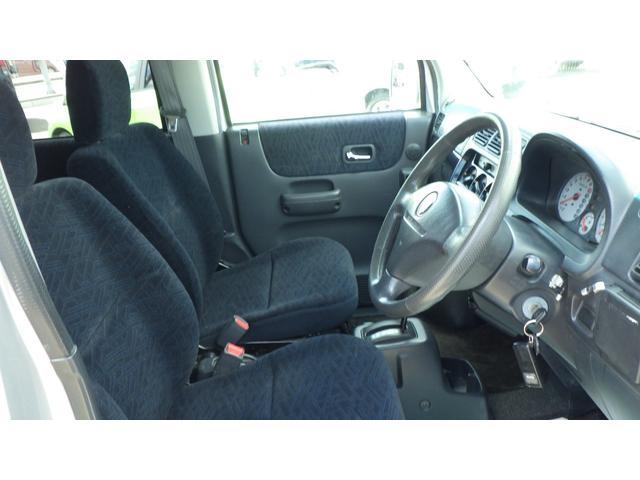 ターボ ターボSパッケージ 4WD CDオーディオ 両側スライドドアドア 13インチ純正アルミホイール(17枚目)
