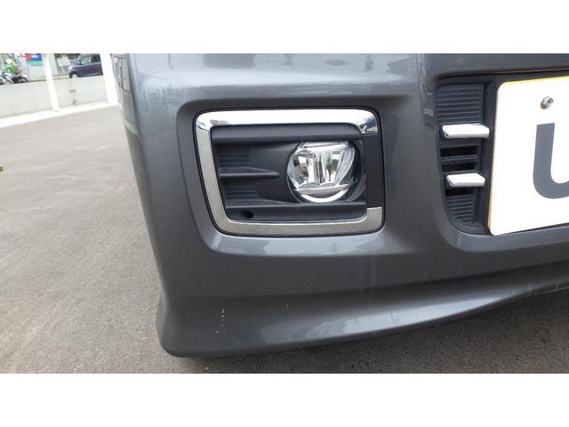 G・ターボLパッケージ 4WD ナビ フルセグ CD/DVD再生 バックカメラ クルーズコントロール 両側電動スライドドア HIDヘッドライト シートヒーター 15インチ純正アルミホイール ETC スマートキー(11枚目)