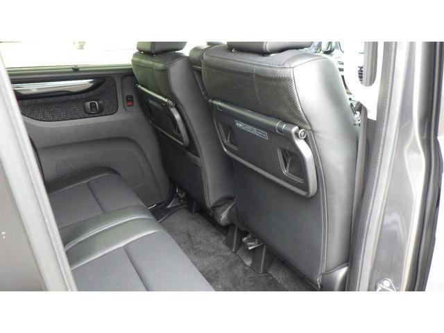 G・ターボLパッケージ 4WD ナビ フルセグ CD/DVD再生 バックカメラ クルーズコントロール 両側電動スライドドア HIDヘッドライト シートヒーター 15インチ純正アルミホイール ETC スマートキー(30枚目)