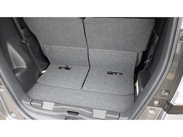 G・ターボLパッケージ 4WD ナビ フルセグ CD/DVD再生 バックカメラ クルーズコントロール 両側電動スライドドア HIDヘッドライト シートヒーター 15インチ純正アルミホイール ETC スマートキー(34枚目)
