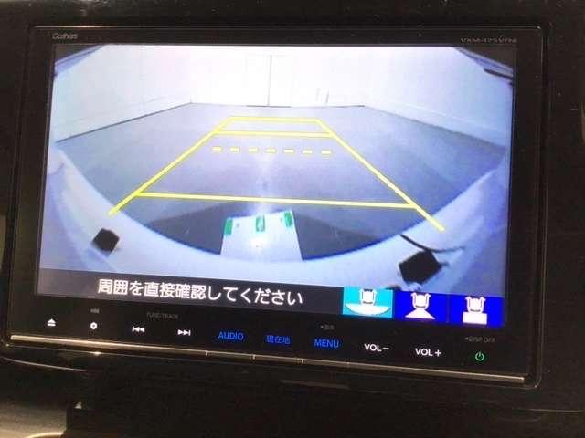 スパーダ・クールスピリット ホンダセンシング 純正メモリーインターナビ バックカメラ(7枚目)