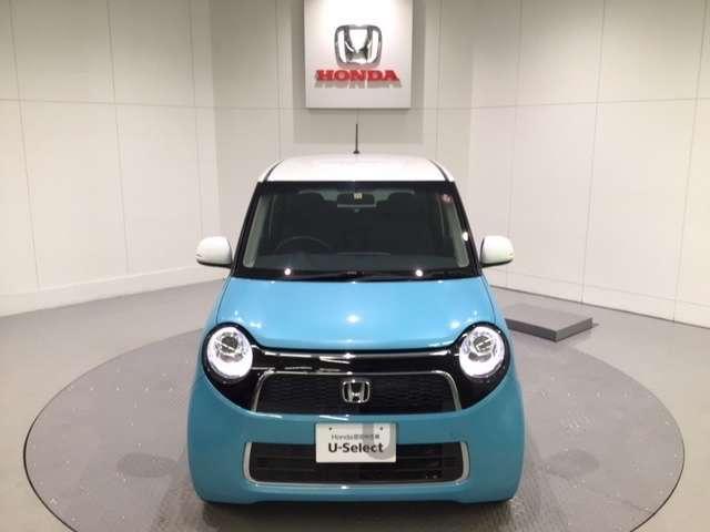 「ホンダ」「N-ONE」「コンパクトカー」「福島県」の中古車5