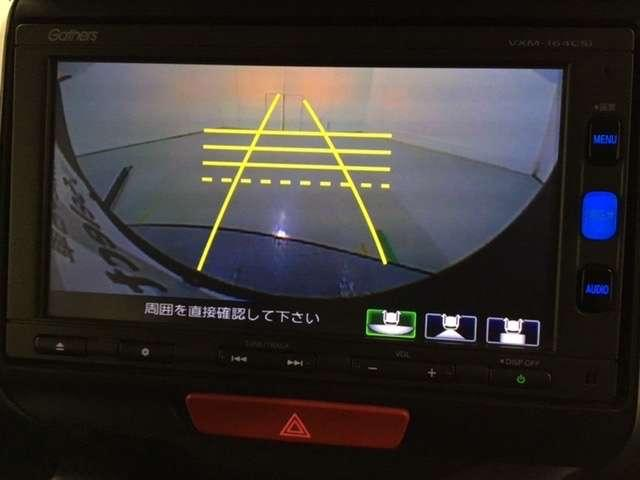 G・Lパッケージ 純正ナビ/Rカメラ/ワンセグ/ETC/片側電動(11枚目)
