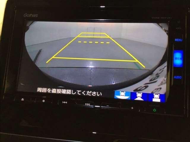 G・Lホンダセンシング 純正ナビ/Rカメラ/フルセグ/両側PSD(10枚目)