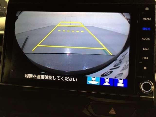 G・Lターボホンダセンシング 純正8インチナビ/Rカメラ/ドラレコ/両側電動(10枚目)
