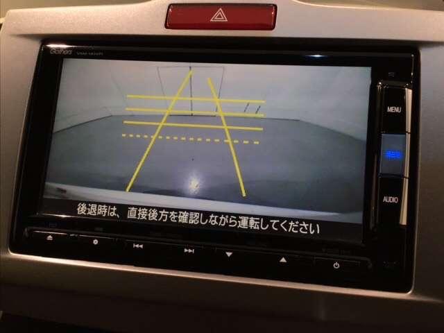 ジャストセレクション 純正ナビ/Rカメラ/両側PSD/後席モニター(10枚目)