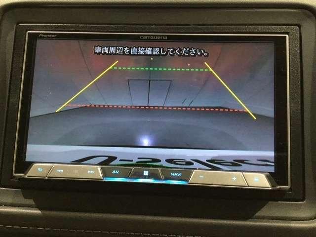 X・ホンダセンシング カロッツェリア製ナビ/Rカメラ/フルセグ(11枚目)