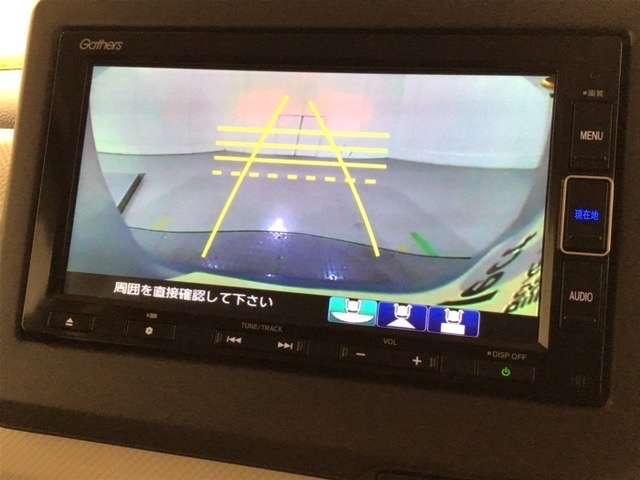 G・EXホンダセンシング デモカー/純正ナビ/Rカメラ/両側PSD/ETC(11枚目)