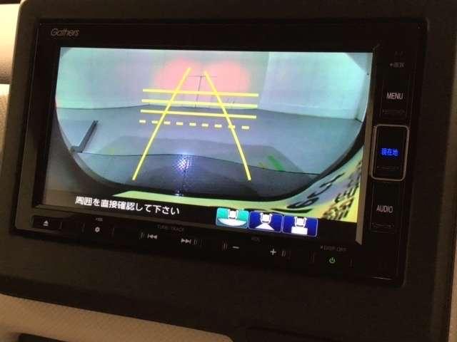 Lホンダセンシング デモカー/純正ナビ/Rカメラ/シートヒーター(11枚目)