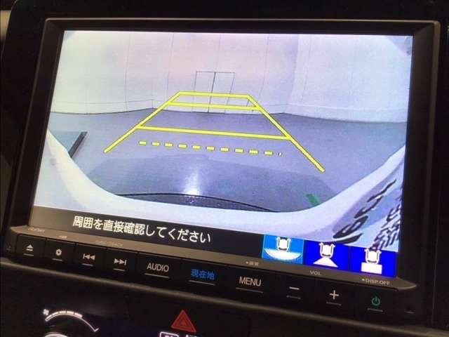 e:HEVホーム デモカー/8incナビ/Rカメラ/前後ドラレコ(9枚目)