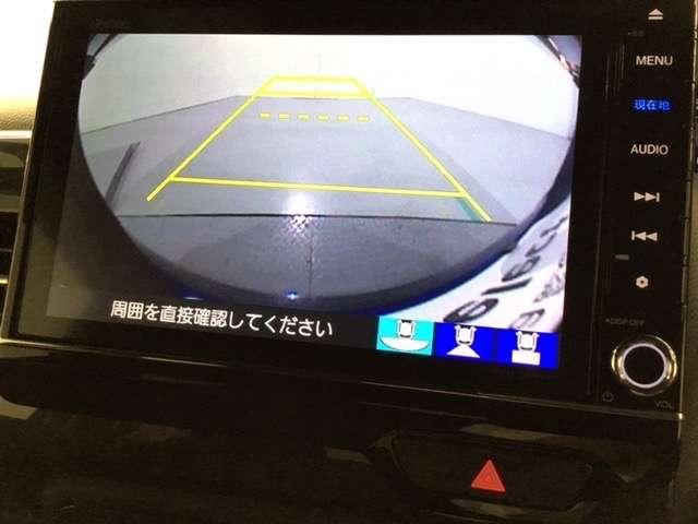 G・Lホンダセンシング 純正8インチナビ/Rカメラ/フルセグ/ETC(11枚目)