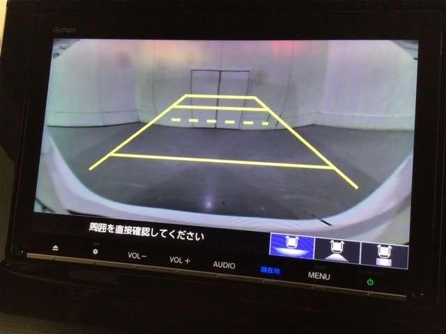 スパーダ ホンダセンシング 純正9インチナビ/Rカメラ/両側PSD/ETC(10枚目)