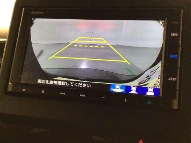 G・Lホンダセンシング デモカー/純正ナビ/Rカメラ/ETC/片側PSD(11枚目)