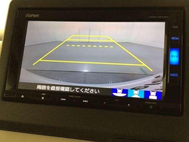 G・Lターボホンダセンシング 純正メモリーインターナビ バックカメラ(9枚目)