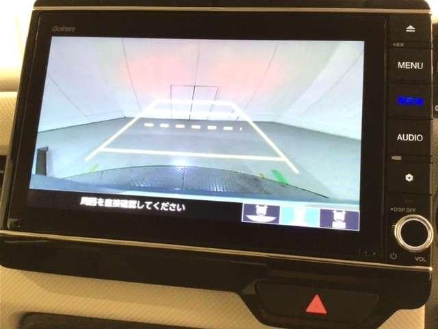 Gホンダセンシング デモカー/純正ナビ/Rカメラ/前後ドラレコ(10枚目)