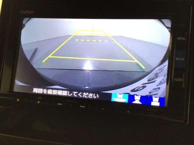 G・Lホンダセンシング 純正メモリーインターナビ バックカメラ(7枚目)