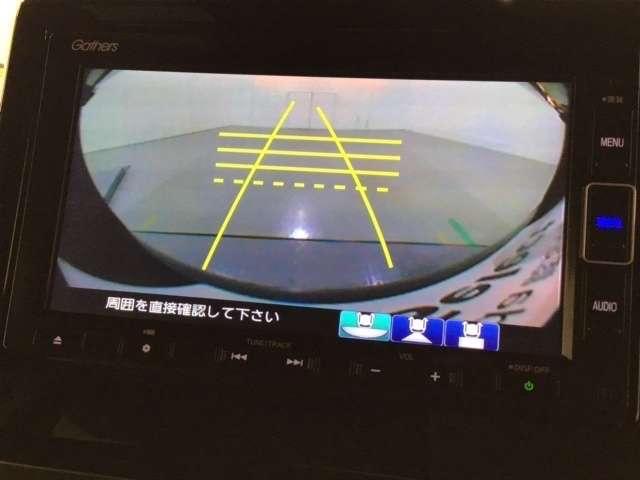 G・Lホンダセンシング 純正メモリーインターナビ バックカメラ(10枚目)