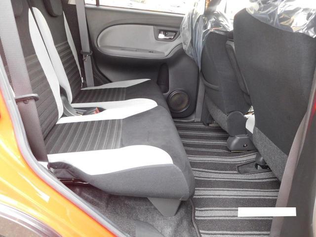 アクティバX SAII 4WD スマートアシスト 純正ナビ ETC プッシュスタート スマートキー(14枚目)