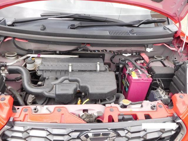 アクティバX SAII 4WD スマートアシスト 純正ナビ ETC プッシュスタート スマートキー(17枚目)