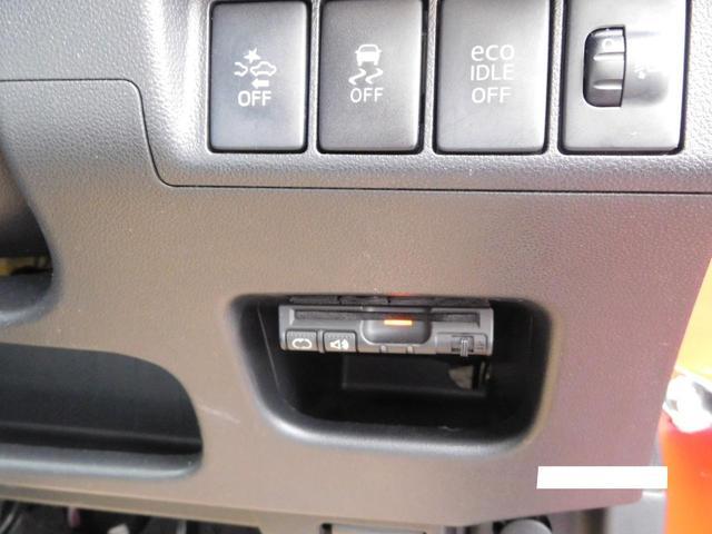 アクティバX SAII 4WD スマートアシスト 純正ナビ ETC プッシュスタート スマートキー(24枚目)
