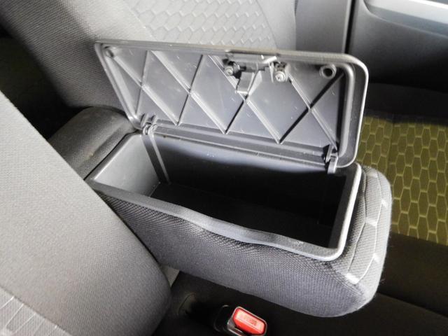 G SA ターボ 社外ナビ/TV 4WD アイドリングストップ オートライト 純正アルミ バックカメラ フロントカメラ シートシーター 両側パワースライドドア 横滑り防止 HID(25枚目)