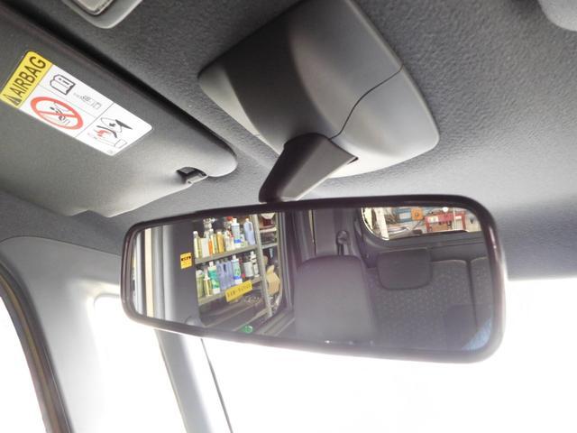 G SA ターボ 社外ナビ/TV 4WD アイドリングストップ オートライト 純正アルミ バックカメラ フロントカメラ シートシーター 両側パワースライドドア 横滑り防止 HID(26枚目)
